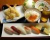 冬限定!寿司セット